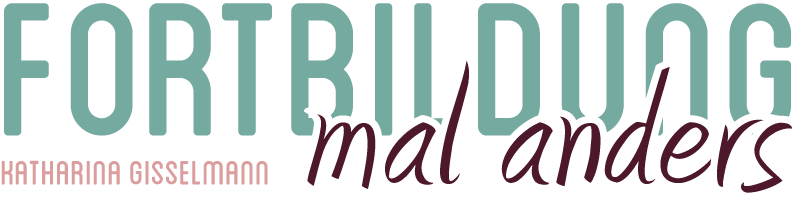 Fortbildung Mal Anders Logo
